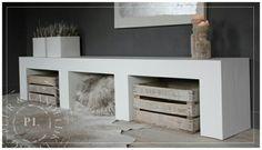 Tv meubel inspiratie#deel 3 Now@ www.puurlandelijk.com