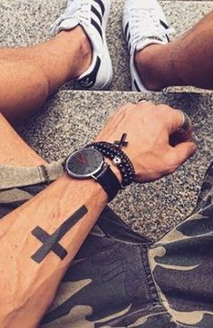 30 Cool Forearm Tattoos for Men - - If you're considering some new ink, look no further than our guide to the coolest forearm tattoo ideas for men.