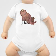 Hey Dood Baby Clothes by Jann Paxton - $20.00