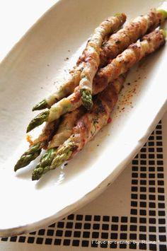 梅としその葉のアスパラガスの白だし肉巻き by ルネ吉村 | レシピサイト「Nadia | ナディア」プロの料理を無料で検索