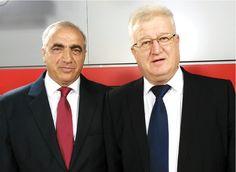 Partidul România Unită îl susține pe Victor Ponta pentru funcția de premier…