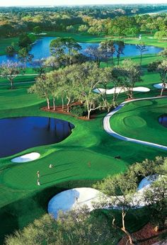 Photos: Best Golf Resorts and Hotels of 2012 : Condé Nast Traveler ---  TOP 25 SOUTHERN U.S. GOLF RESORTS  7.  THE CLOISTER, SEA ISLAND, GA.  Overall Score: 88.8