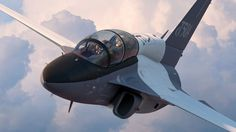 This Is Lockheed's Training Plane Built With F-16 DNA