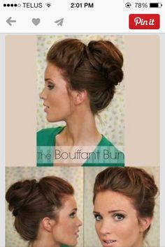 Cute Lazy Hair Ideas For Days Your In A Rush
