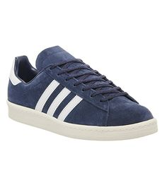 Designer Clothes, Shoes & Bags for Women Suede Sneakers, Suede Shoes, Lace Up Shoes, 80s Shoes, Adidas Campus, Presents For Mum, Adidas Gazelle, White Shoes