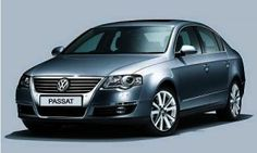 New or Used Volkswagen Passat, The Midsize Family Sedan is an Affordable Luxury
