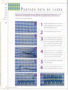 Bordado Español No. 02 - margareth mi3 - Picasa Web Albums