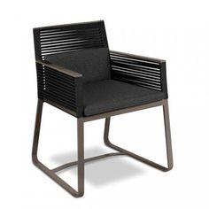 landscape dining chair Kettel