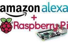 Nachdem Amazon Alexa nun auch auf Deutsch verfügbar ist, können wir es endlich in vollem Umfang auf dem Raspberry Pi nutzen. Im Vergleich zu den Amazon Echo bzw. Amazon Echo Dot Geräten bietet die Installation auf einem Raspberry Pi nicht nur preislich große Vorteile, sondern kann auch noch weiter angepasst und individualisiert werden. Außerdem gestattet …