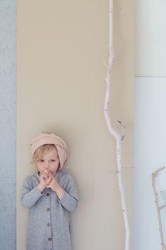 Yellow Flamingo : les petits habits d'automne | MilK - Le magazine de mode enfant