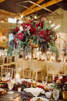 Canyonwood Ridge - Paige + Nathan #florafetish #foreverphotographystudio #canyonwoodridge #Drippingspringstx #wedding #weddingflorist #atxflorist #texasflorist #austinweddingflorist #weddingflowers #weddingfloral ATXwedding #Texasweddings #blushsprayroses #garnetpeony #winescabiosa #seededeucalyptus #burgundyastilby #burgundy #redandblush #winewedding #garnet #redroses #burgundybouquet #winebouquet #redbouquet #queenanneslace #reception #centerpiece #agonis #silverdollareucalyptus
