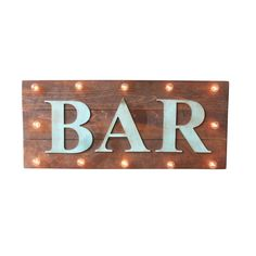 Bar Marquee | dotandbo.com #DotandBoSummer WITHOUT A DOUBT MUST HAVE THIS RIGHT NOW THIS SUMMER!