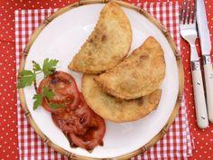 Receta | Empanadillas con especias - canalcocina.es