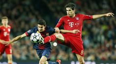 Last time the two teams play each other in Champions League was in 2012/13 session / MIGUEL RUIZ-FCB-Can't Wait!