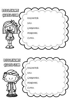 Brown Things, Diagram, How To Plan, Refrigerator, Words, Children, Color, Brown Brown, Recipes