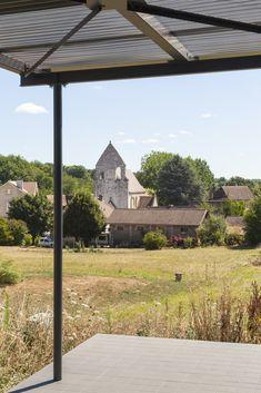 Gallery of Saint-Sauveur House / Hors-Champs - 21