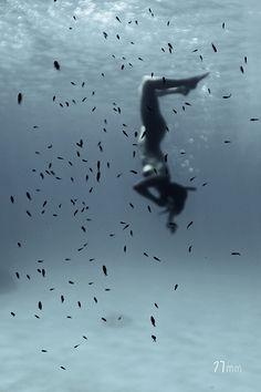 Fotografía subacuática, por Enric Adrian Gener (27mm)