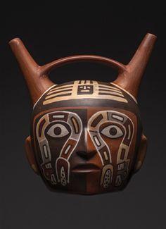 Fine Pre-Columbian, Tribal Art & Classical Antiquities