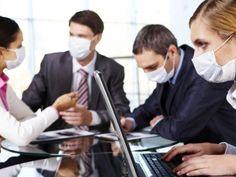 ¿Paracetamol? Sintomatología de las organizaciones enfermas.