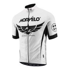 Morvelo The Unity Short Sleeve Jersey