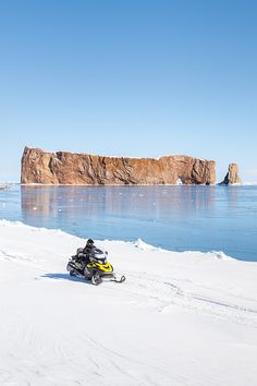 Thanks to the resources below, you can organize your trip in no time… because in Gaspésie we know that you would rather spend your time on the trails! Saint Paulin, Snowmobiles, Excursion, Canada, Plan Your Trip, Bucket Lists, Fathers, Mount Everest, Travel Destinations