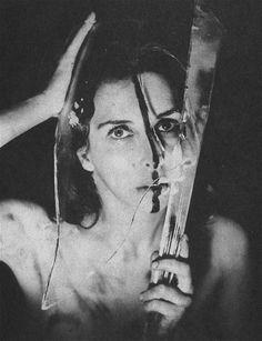 Carolee Schneemann | Sartle - See Art Differently