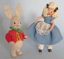 BAPS - Alice & White Rabbit