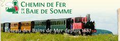 vAccueil - Chemin de Fer de la Baie de Somme