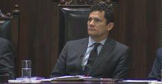Moro diz que governo e Legislativo são tímidos no combate à corrupção