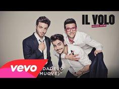 Il Volo - El Amor Verdadero (L'amore si muove)[Cover Audio] - YouTube