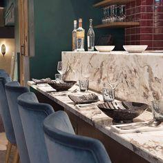 Manko : le nouveau restaurant de Laura Gonzalez