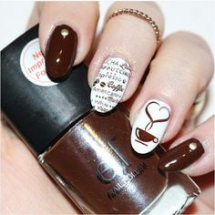 Image result for coffee and nail studio