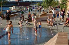 Project Title: The CityDeck Location: Green Bay, Wisconsin, USA Stoss Landscape Urbanism  http://landscapeurbanism.com/strategy/city-deck/