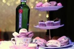 Tanqueray 10 www.gandteatime.net Gin Tasting, Afternoon Tea, Tea Time, High Tea