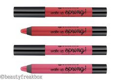 #essence trend edition wake up, spring! – Preview