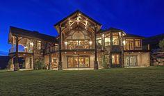 Extraordinary Utah Home: Elegance in Park City