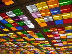 Vivid Colours • art-it: Liam Gillick