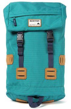 Burton Backpack Tinder Rucksack in Black - Karmaloop.com