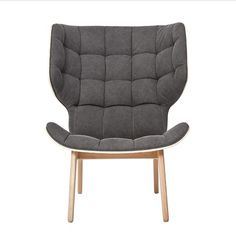 The NOR11 Mammoth Chair from @meizai_au