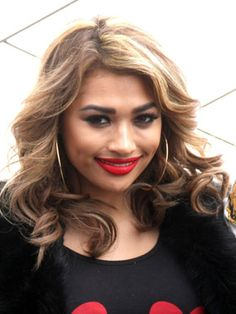 Vanessa White profile: news, photos, style, videos and more – HELLO! Online