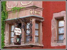 Les couleurs de l' Alsace by Smeets Paul, via Flickr
