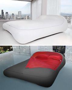 36 best air sofa bed images home decor chairs air mattress rh pinterest com
