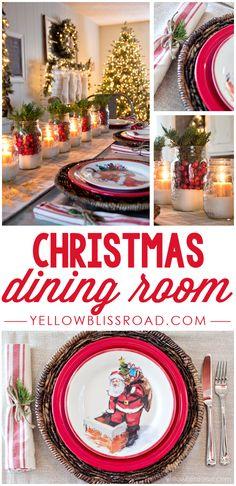 christmas home tour 2014 - Best Christmas Deals 2014