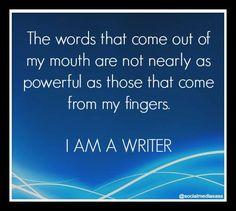 Writers going to write #writing #blog #writers