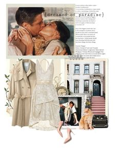 """169 East 71st Street"" by a-string-of-pearls ❤ liked on Polyvore featuring Tiffany & Co., WALL, Steven Alan, Lela Rose, M. Gemi, Champion, Aidan Gray and STELLA McCARTNEY"