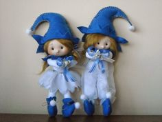 Smurfs, Free Pattern, Christmas Decorations, Teddy Bear, Toys, Animals, Character, Amazing, Christmas Animals