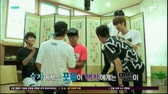Yoongi, do you want to do the same with Hoseok? (3)