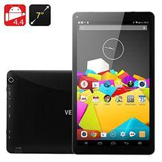Venstar 8050 10.1 Inch Tablet - Android 4.4, Octa Core CPU, 1GB RAM, 16GB Memory, OTG, 5500mAh Battery VENSTAR http://www.amazon.co.uk/dp/B00VCAMBLS/ref=cm_sw_r_pi_dp_mTqrwb1MW8C0E