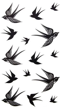 GGSELL 2012 new design New release temporary tattoo waterproof Swallow tattoo stickers Bird Tattoo Neck, Bird Tattoo Ribs, Bird Tattoo Meaning, Tattoos With Meaning, Bird Outline Tattoo, Clavicle Tattoo, Bird Shoulder Tattoos, Temp Tattoo, Wrist Tattoo