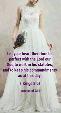 1 King 8:61 1 Kings, King Of Kings, Daughters Of The King, Daughter Of God, Bible Drawing, My Redeemer Lives, Kings Of Israel, How To Be Graceful, Sisters In Christ